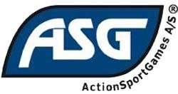 Asg - Пневматическое оружие