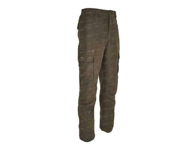 Брюки Blaser Active Outfits Argali2 light Sport. Цвет - 58. Цвет - Olive Green.