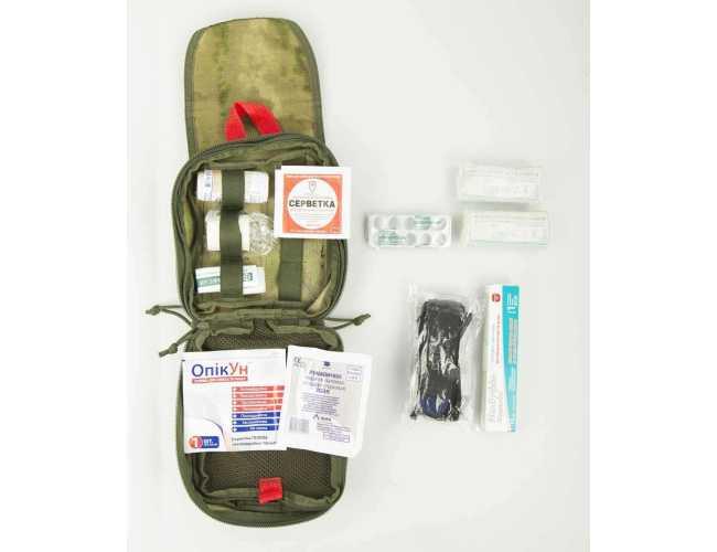 Аптечка медицинская войсковая для подразделений специального назначения