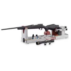 Подставка для чистки Tipton gun vise (стандарт)