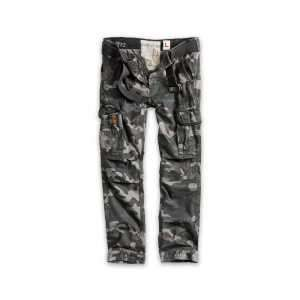 "Брюки ""SURPLUS PREMIUM TROUSERS SLIMMY"""