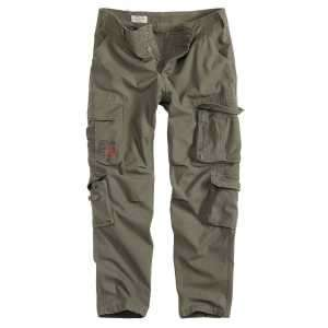 "Брюки ""SURPLUS AIRBORNE TROUSERS SLIMMY"""