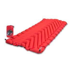 """Спальный коврик (каремат) утеплённый надувной """"Klymit Insulated Static V Luxe"""""""