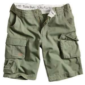 "Шорты ""SURPLUS TROOPER SHORTS"""