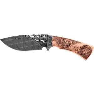 """Нож Баско-4 """"Зебры"""""""