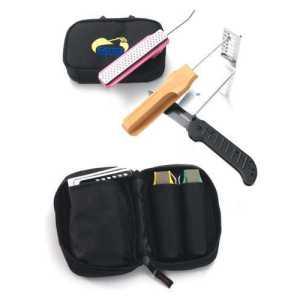 Набор для заточки ножей Gatco Backpacker
