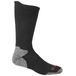 "Носки тактические ""5.11 Tactical Merino Wool Cold Weather Crew Sock"""