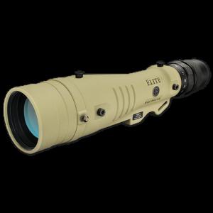 Подзорная труба Bushnell 8-40x60 LMSS Tan ED,RGHD, H32 Reticle+Трипод