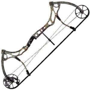 Лук Bear Archery Domain (Kill Shot M Pursuit RH Static stabilizer) ц:realtree apg
