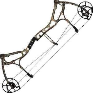 Лук Bear Archery Motive 7 RH (Sure Shot Pro Camo Drive Slider Sight) ц:realtree apg