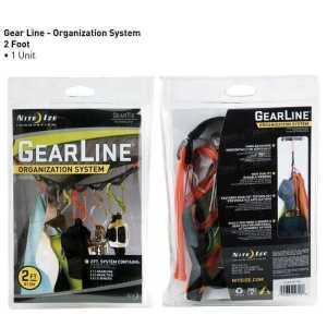 Органайзер крепление Nite Ize GearLine Organization System 0.6 m