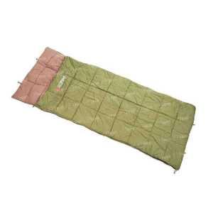 Спальный мешок RedPoint Roomy left 220х110 одеяло