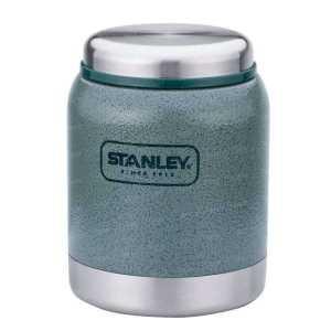 Stanley Термос пищевой Adventure 0,41 л Стальной 0.41, стальной