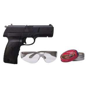 Пистолет пневматический  Crosman мод.1088 Kit