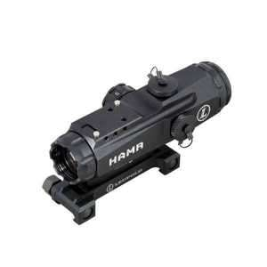 Прицел коллиматорный Leupold Mark4 Hamr 4x24mm Illuminated CM-R2
