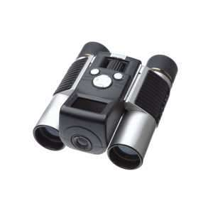 "Бинокль Bushnell 10х25 ""Image View""с камерой"