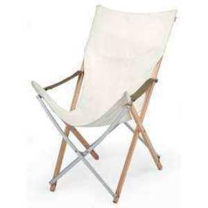 Стул Snow Peak LV-080 Take! Bamboo Chair ламинированный бамбук