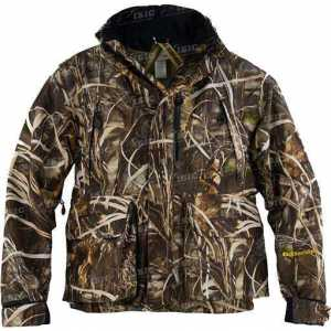 Куртка Беретта-одежда Outlander 2XL