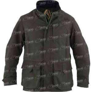 Куртка Beretta Outdoors Dynamic Pro. Размер - S. Цвет - зеленый