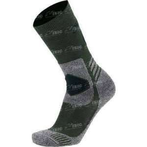 Носки Beretta Outdoors PP-Tech Short Hunting Socks. Размер - XL. Цвет - зеленый