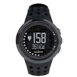 Часы Suunto M5 men all black pack