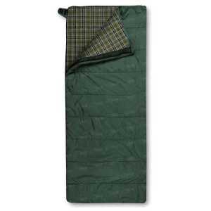 Спальный мешок Trimm TRAMP olive 185 R