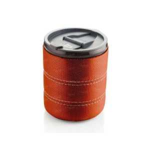 Кружка GSI INFINITY BACKPACKER 500 ml orange