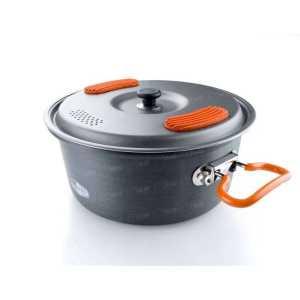 Котелок GSI Halulite Pot 2L.