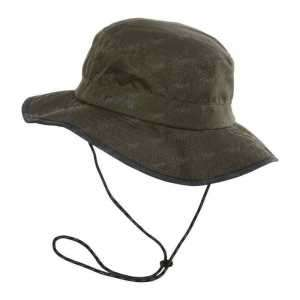 Шляпа Chaos Summit Pack-It Hat olive L/XL