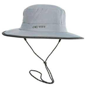 Шляпа Chaos Summit Travel Hat iron S/M
