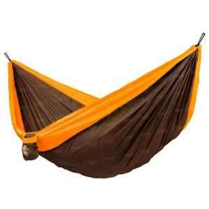 Гамак La Siesta Colibri двухм. orange