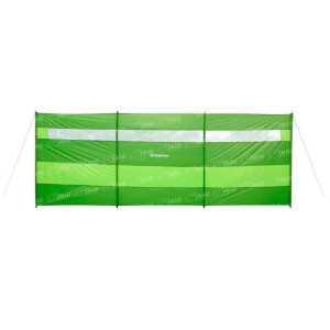 Ветрозащитная стенка KingCamp Windscreen Green