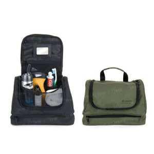 Сумка Snugpak Luxury Wash Bag.Цвет - olive
