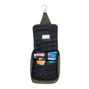 Сумка Snugpak Essential Wash Bag.Цвет -olive