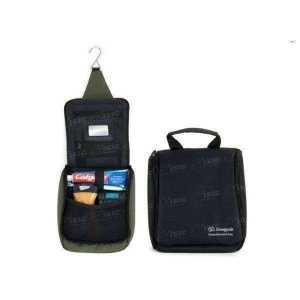 Сумка Snugpak Essential Wash Bag.Цвет - black
