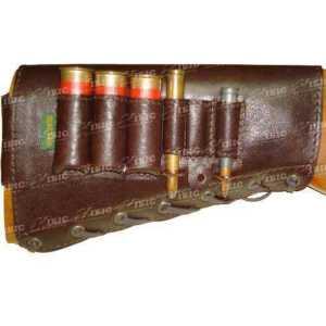 Патронташ на приклад Baltes 507 для комбинированого оружия