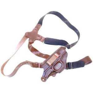 Кобура плечевая универсальная Baltes 004 для пистолетов ФОРТ-6 ПГШ