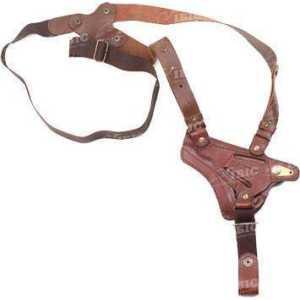 Кобура плечевая универсальная Baltes 005 для револьвера СКАТ с коротким стволом