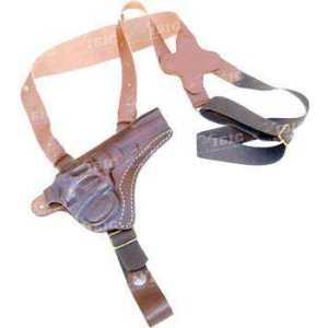 Кобура плечевая универсальная Baltes 006 для револьвера СКАТ с длинным стволом