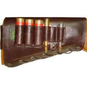 Патронташ на приклад Baltes 507 для комбинированного оружия