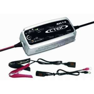Зарядное устройство CTEK MXS 7,0