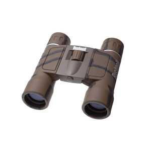 Бинокль 10х25  Powerview камуфлированный