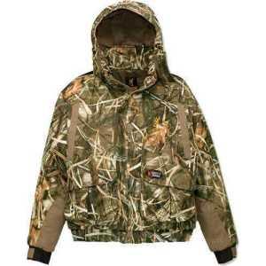 Куртка Browning Dirty Bird