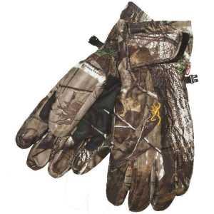 Перчатки Browning Outdoors XPO Big Game M ц:mossyoak®break-up infinit