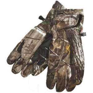 Перчатки Browning Outdoors XPO Big Game L ц:mossyoak®break-up infinit