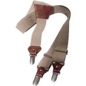 Подтяжки Chevalier Suspenders
