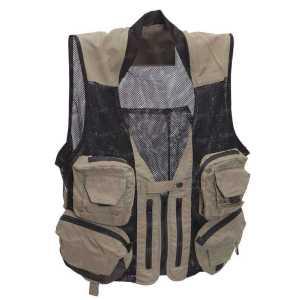 Жилет Norfin Light Vest р. L