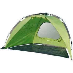 Палатка Norfin IDE Полуавтоматическая 1 местная ц:зеленый