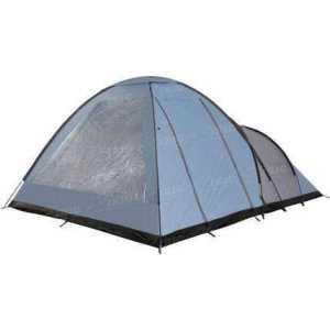 Палатка Norfin ALTA 5 Кемпинговая 5 Местная 2-х слойная ц:голубой