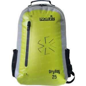 Рюкзак водонепрониц. Norfin DRY BAG 25 25л / 33Х14х51см